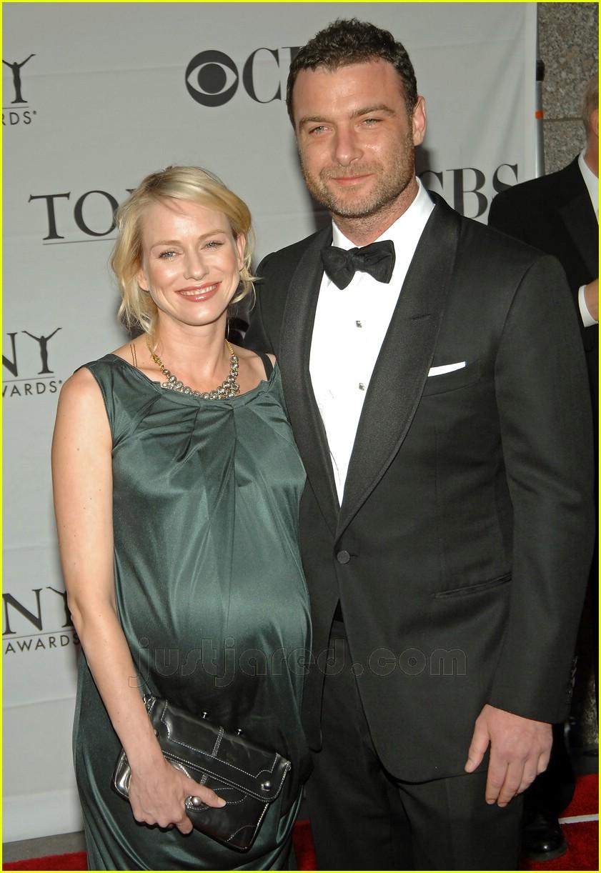 Naomi Watts @ Tony Awards 2007: Photo 432231 | Liev ...