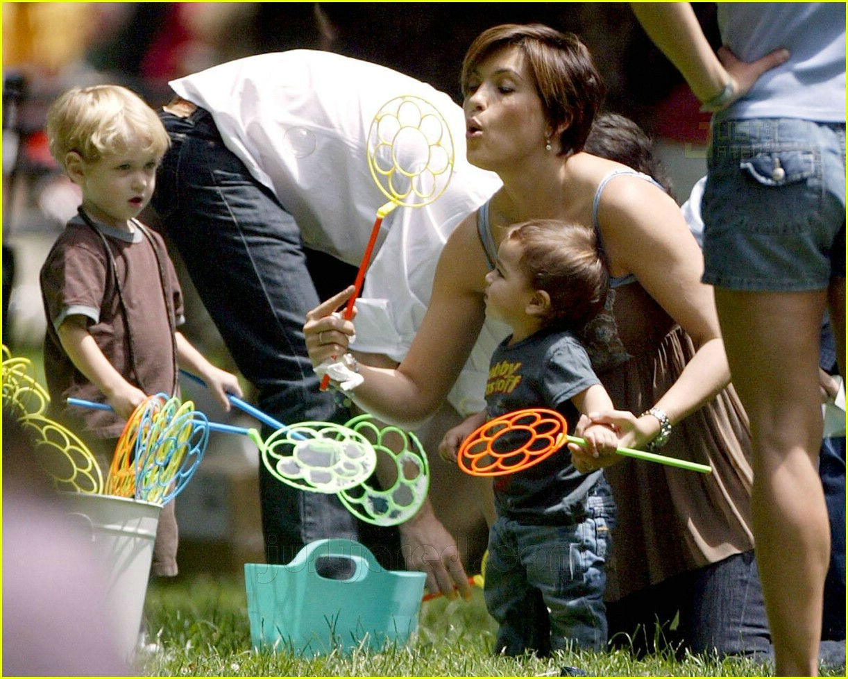 mariska hargitay son birthday 03