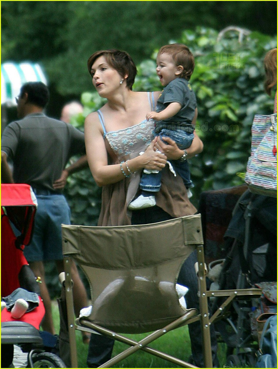 mariska hargitay son birthday 04