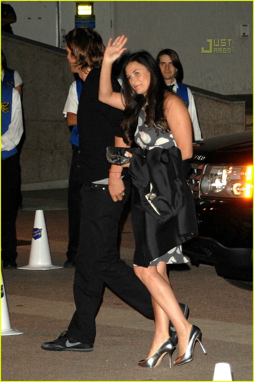 05 demi moore beckham party501741
