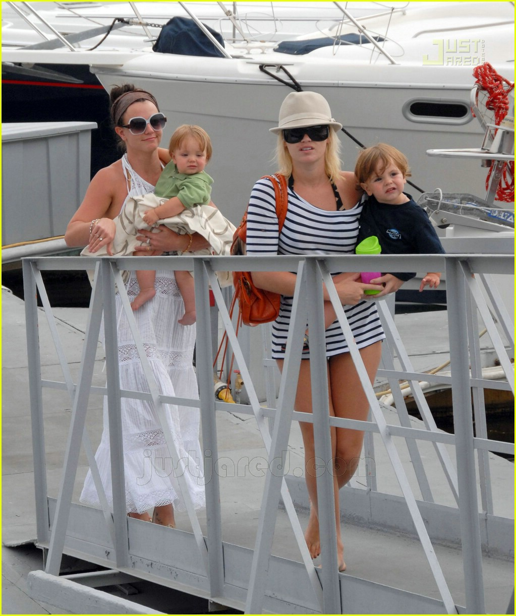britney spears marina del ray 05