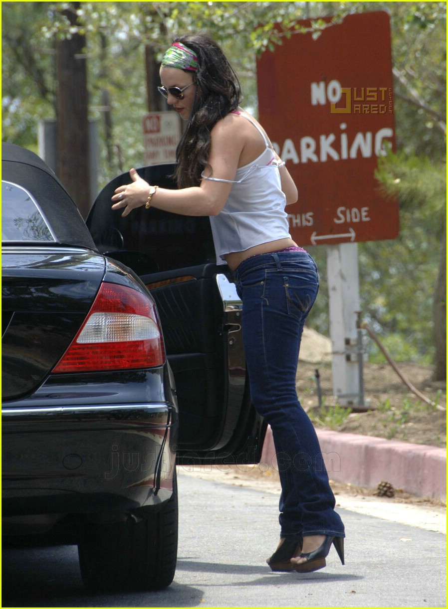 britney spears pacific palisades mansion 08501971