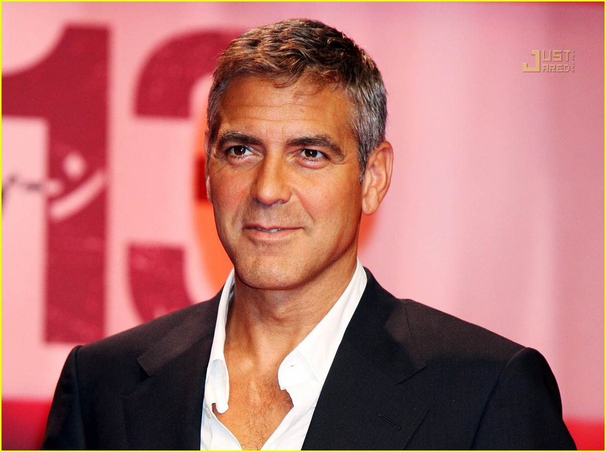 George Clooney: I Have...