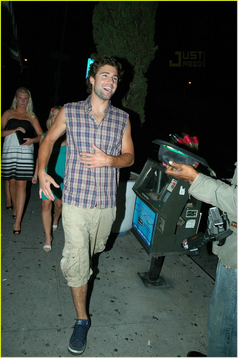 hilary duff brody jenner 13470541