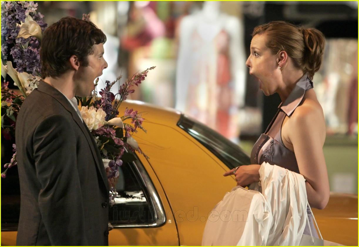 Katherine Heigl is a Bridesmaid -- Again! Katherine Heigl