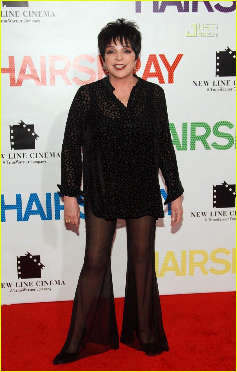 Liza Minnelli's Sheer Madness: Photo 494461 | Liza Minnelli