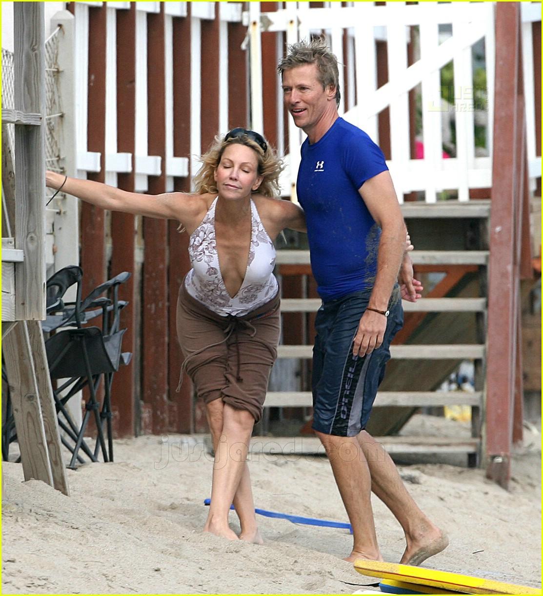 Jack Wagner Wife Complete jack & heather's beach romp: photo 502131 | celebrity babies