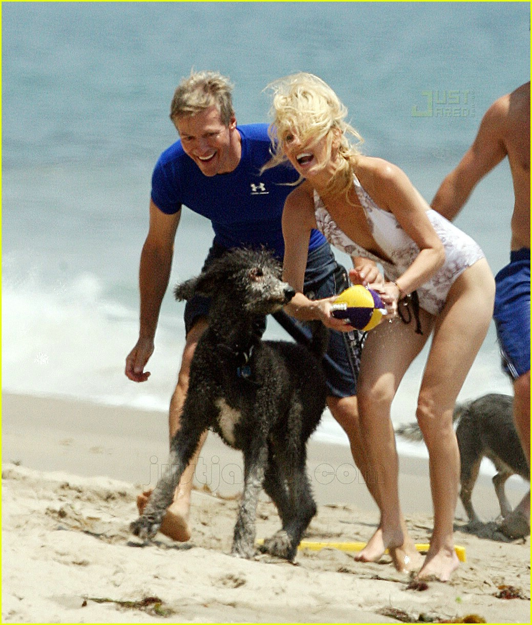 heather locklear jack wagner beach 09502141