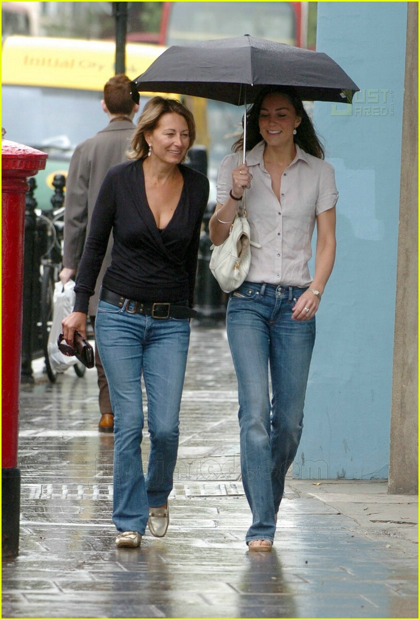 Kate Middleton: Mommy & Me Time!: Photo 468311 | Kate Middleton ...