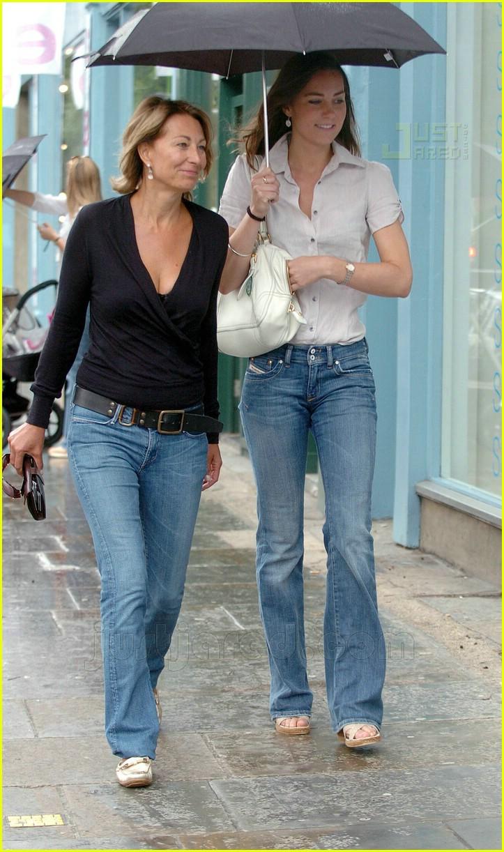 Kate Middleton: Mommy & Me Time!: Photo 468361 | Kate Middleton ...