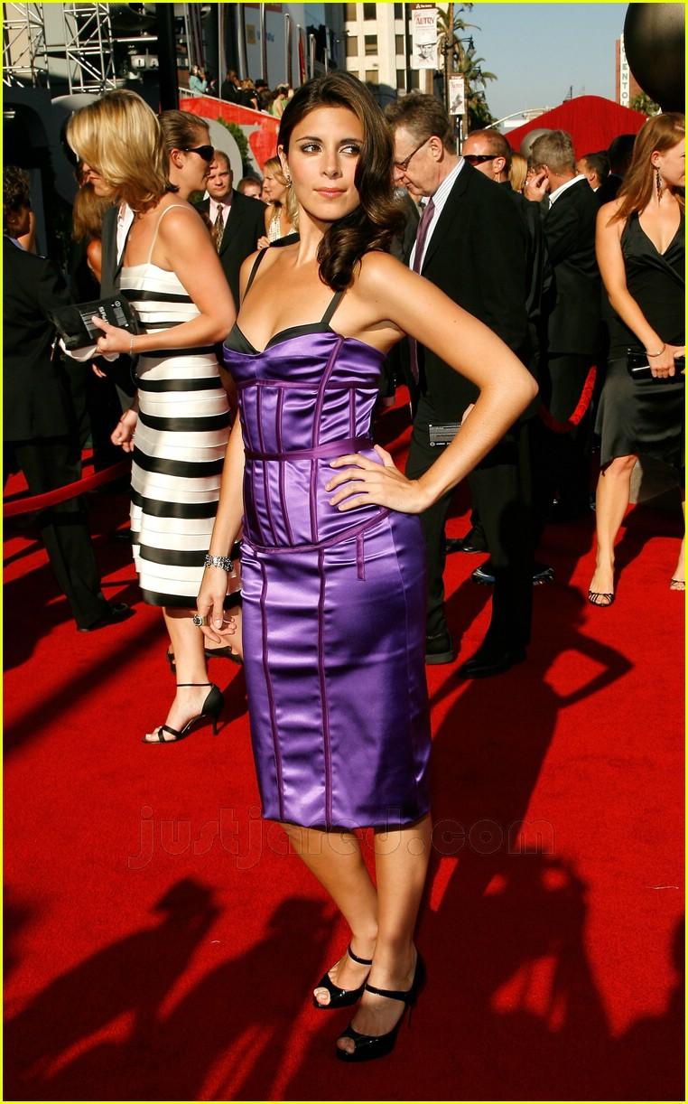 jamie lynn sigler dolce gabanna dress 08488991