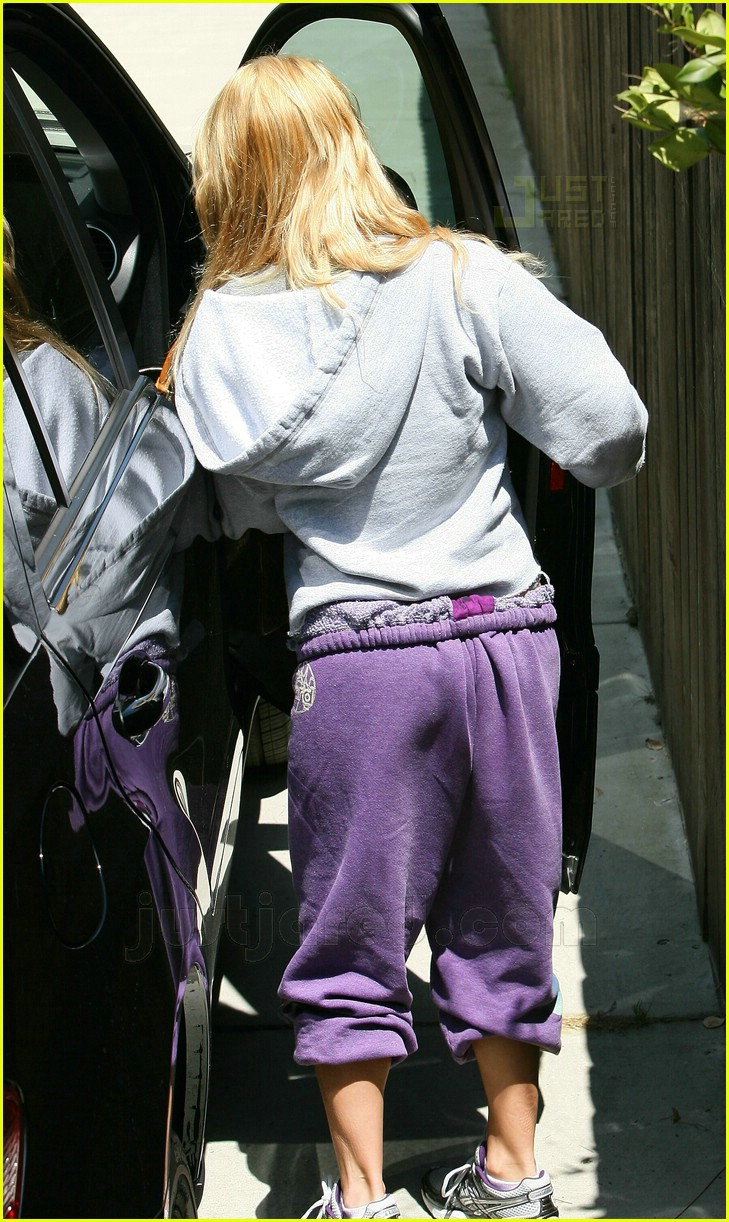 jessica simpson working out 15469081