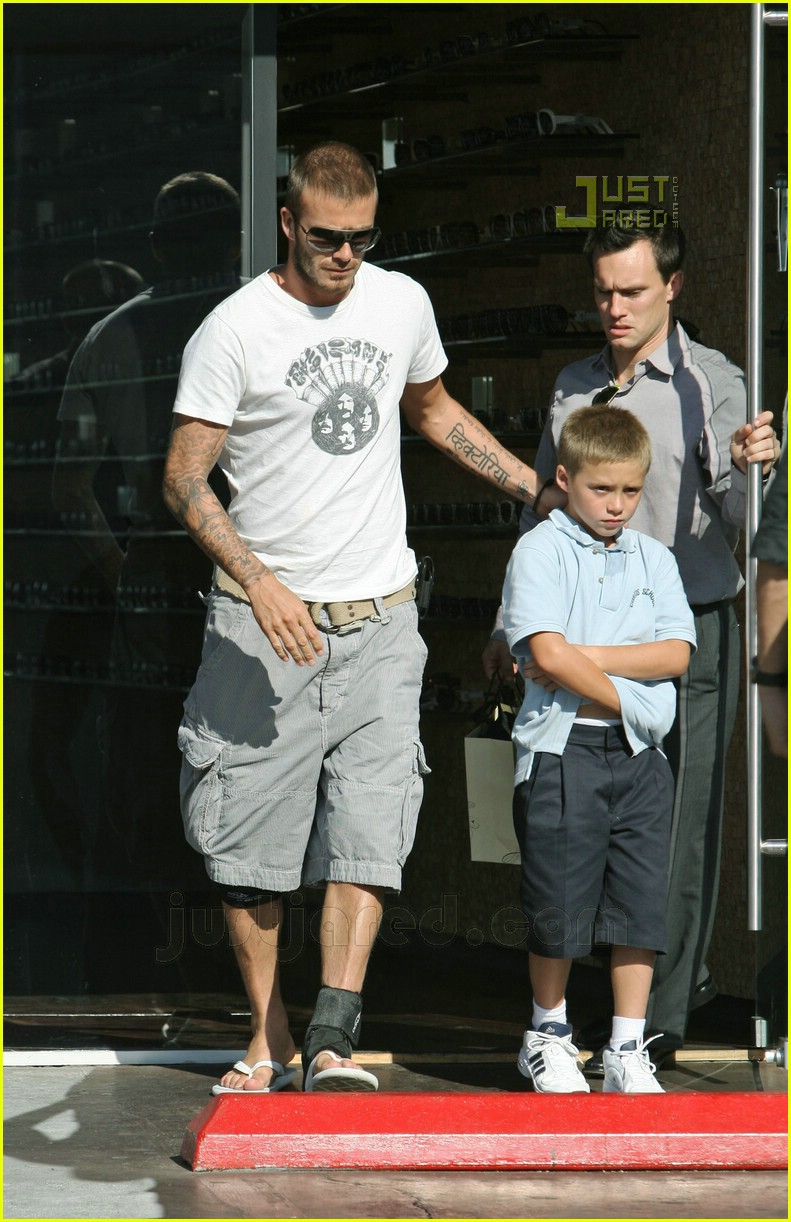 david beckham sunglasses shopping 09554481