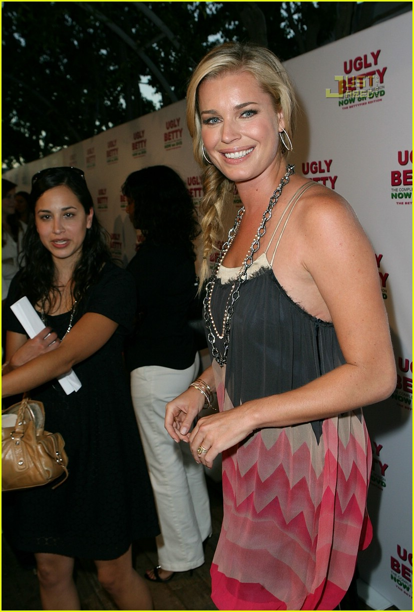 ugly betty dvd release party 35539781