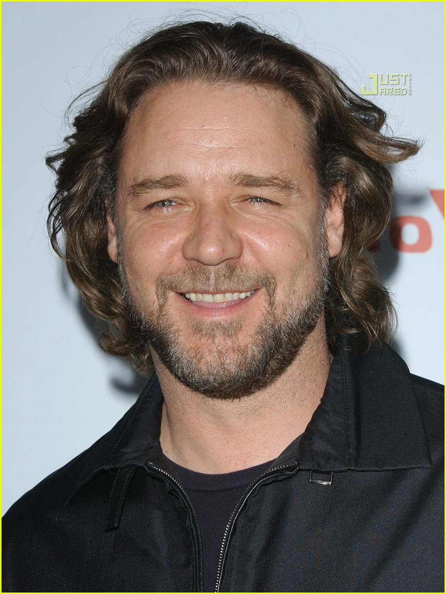 russell crowe yuma premiere 03541861