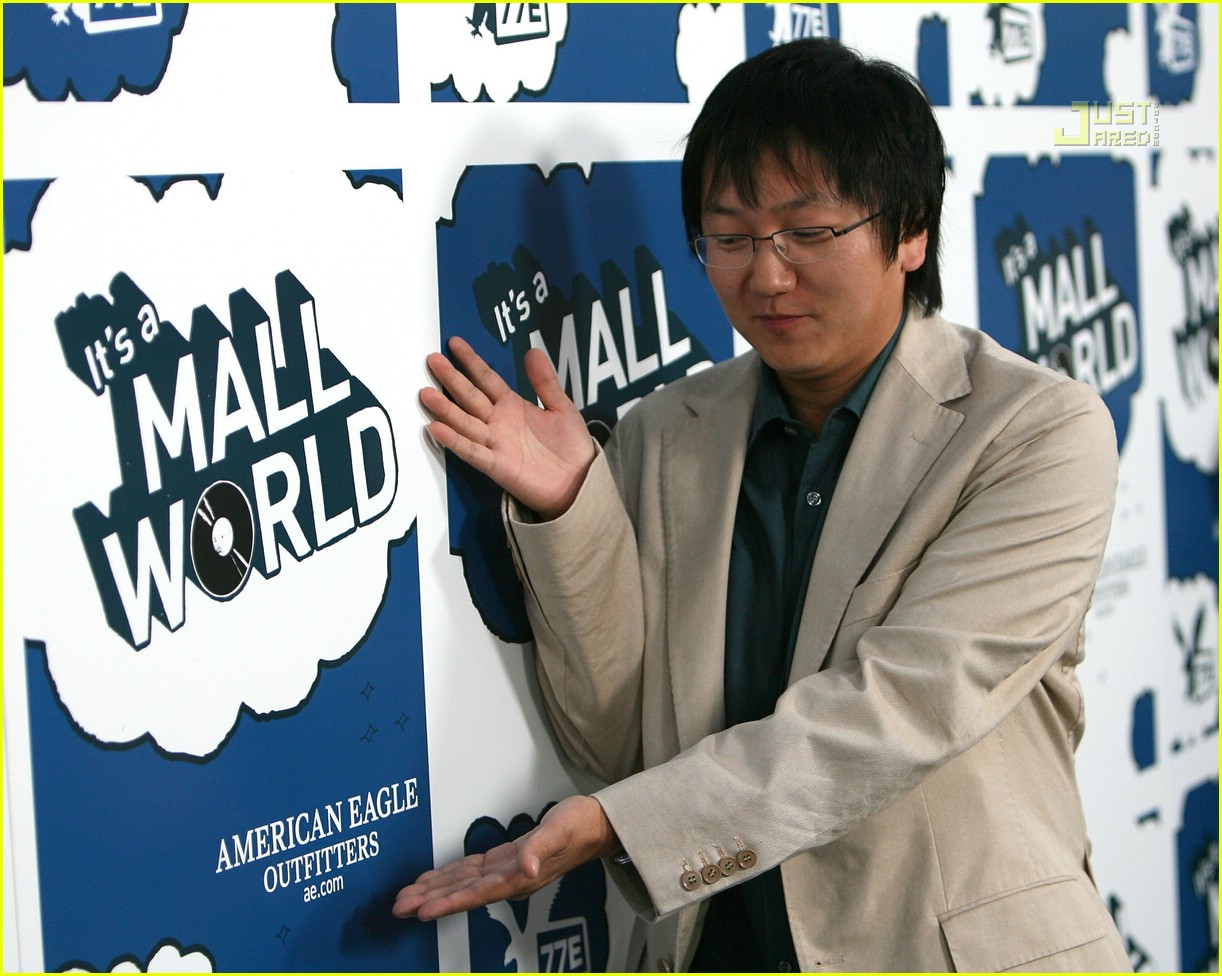 masi oka its a mall world premiere 02515731