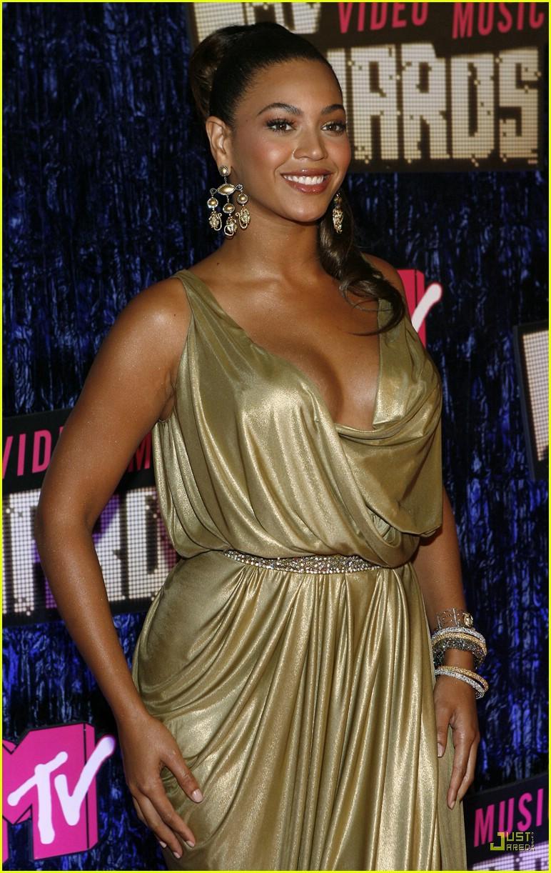 Beyonce VMAs 2007 Photo 576931