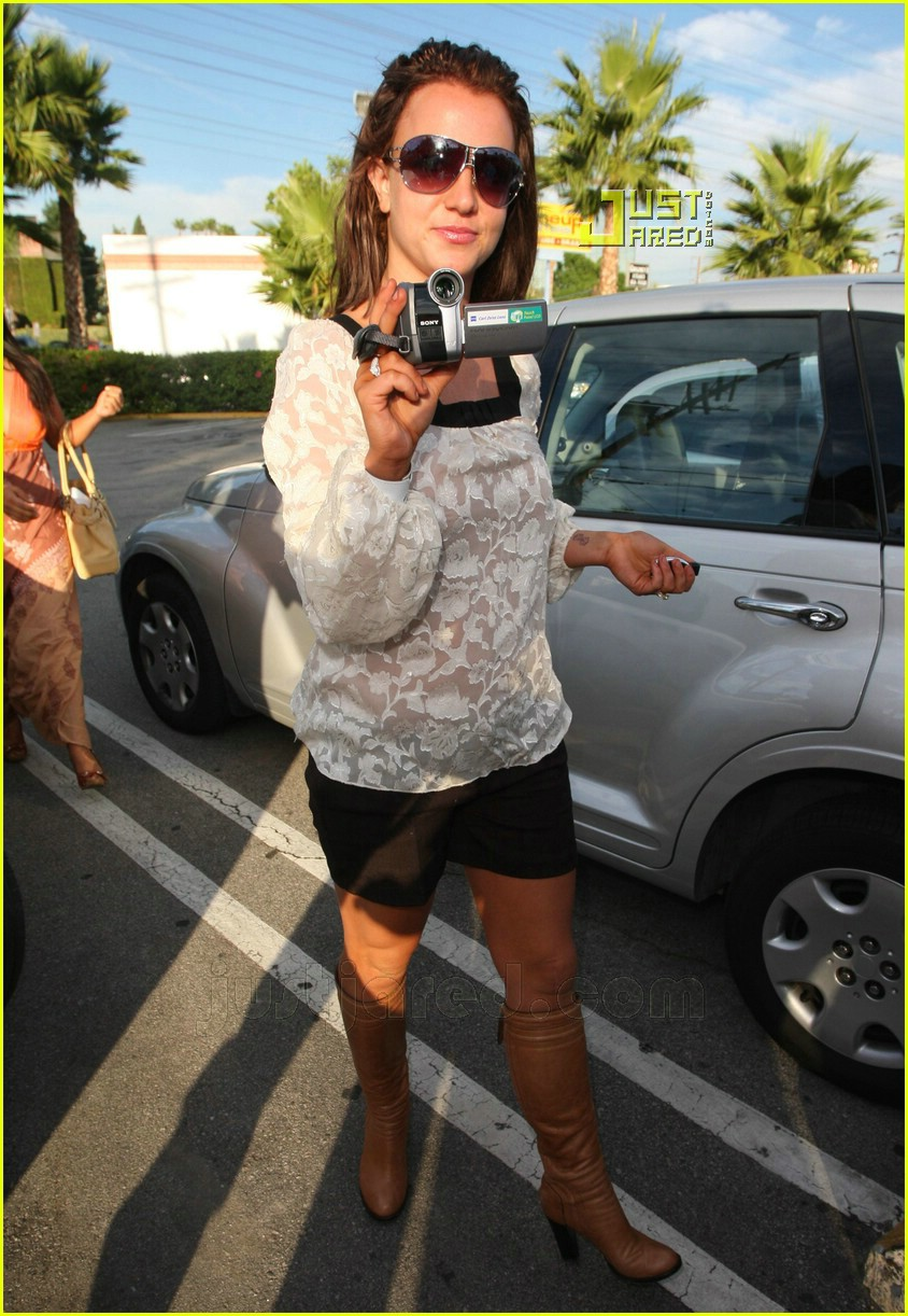 Britney spears paparazzi nackt pics 42