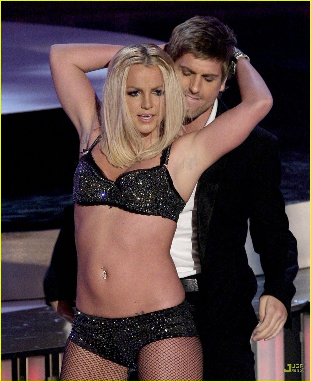 Britney 2007