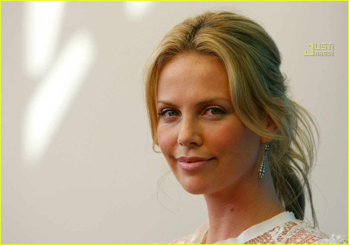 Charlize Theron   Venice Film Charlize Theron