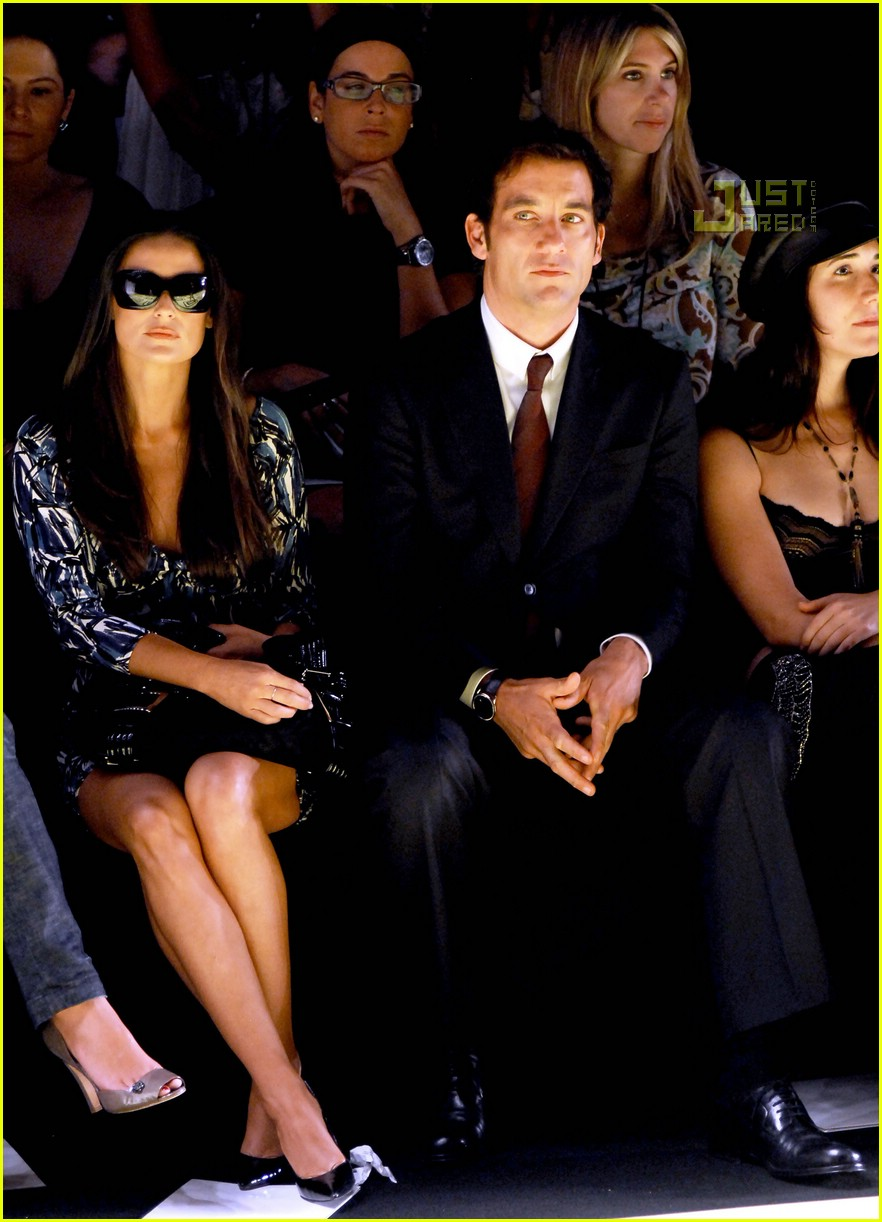 demi moore ny fashion week 41
