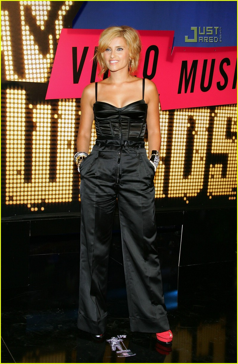 nelly furtado vmas 2007 01