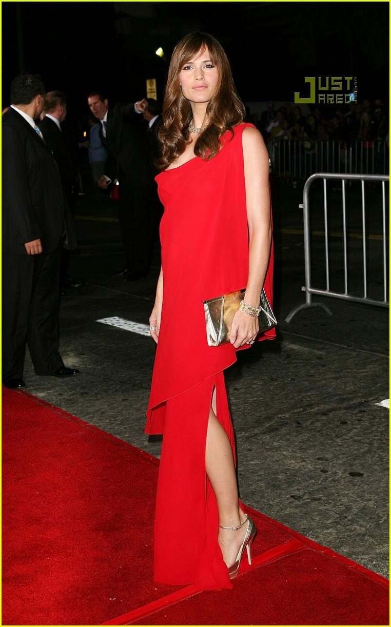 Jennifer Garner @ 'The Kingdom' Premiere: Photo 596171 ...