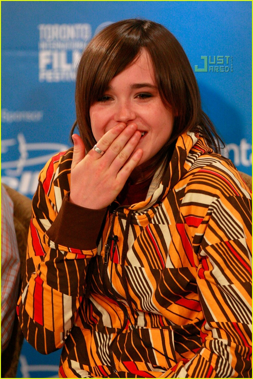 05 ellen page toronto film festval