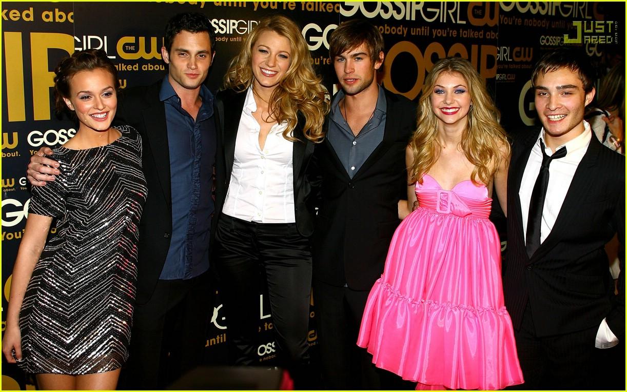 gossip girl premiere party 01598881