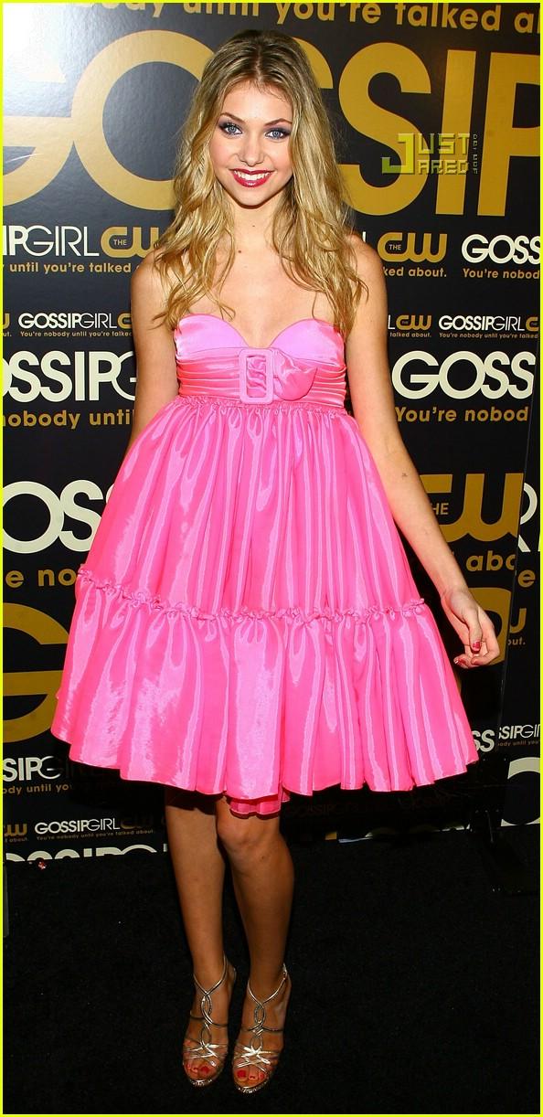 'Gossip Girl' Premiere...