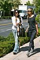 vanessa hudgens ashley tisdale shopping 02