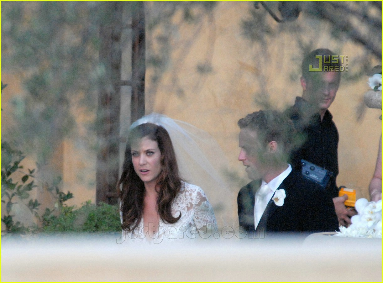 kate walsh wedding pictures 05557661