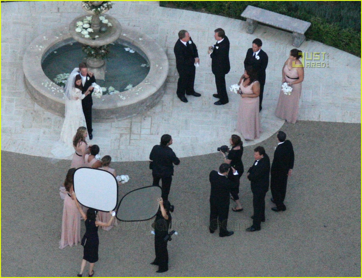 kate walsh wedding pictures 20557811