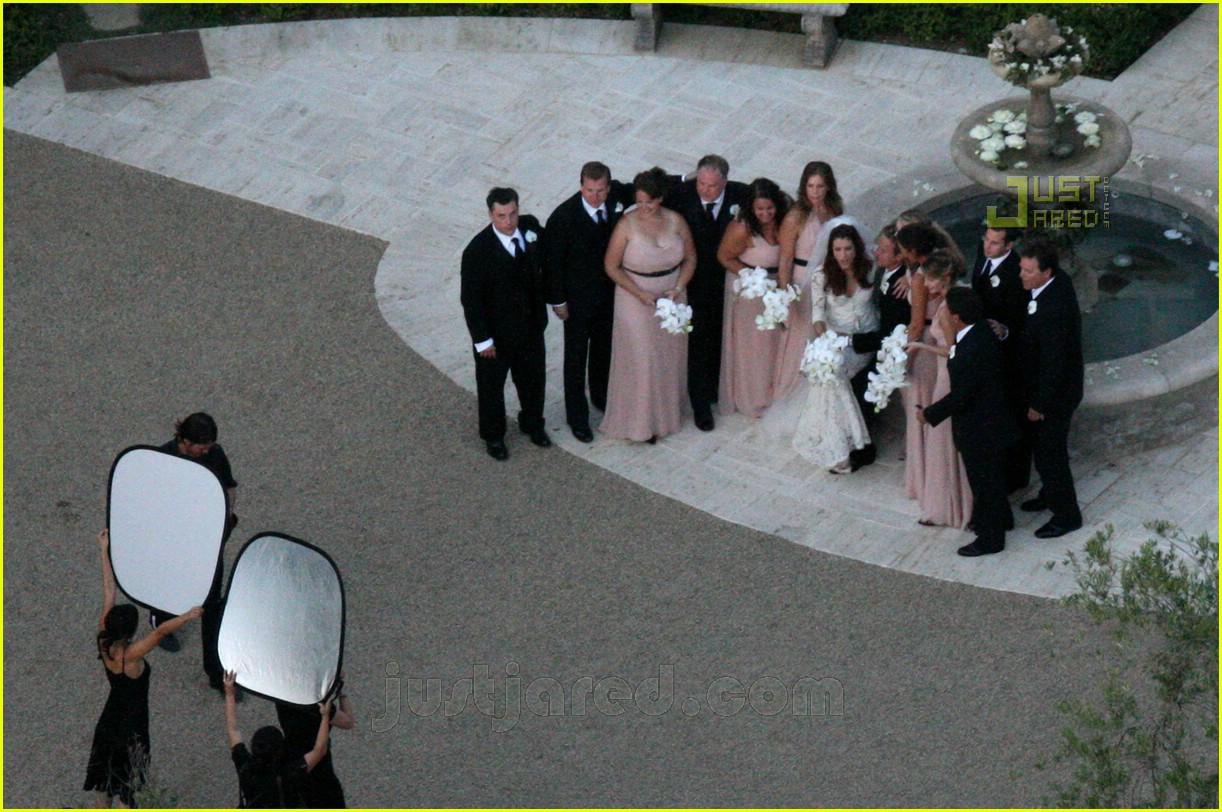 Katie chambers wedding