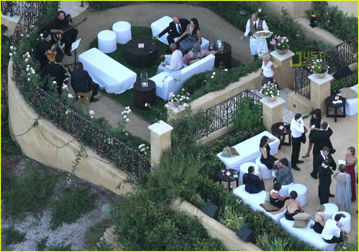 kate walsh wedding pictures 33557941