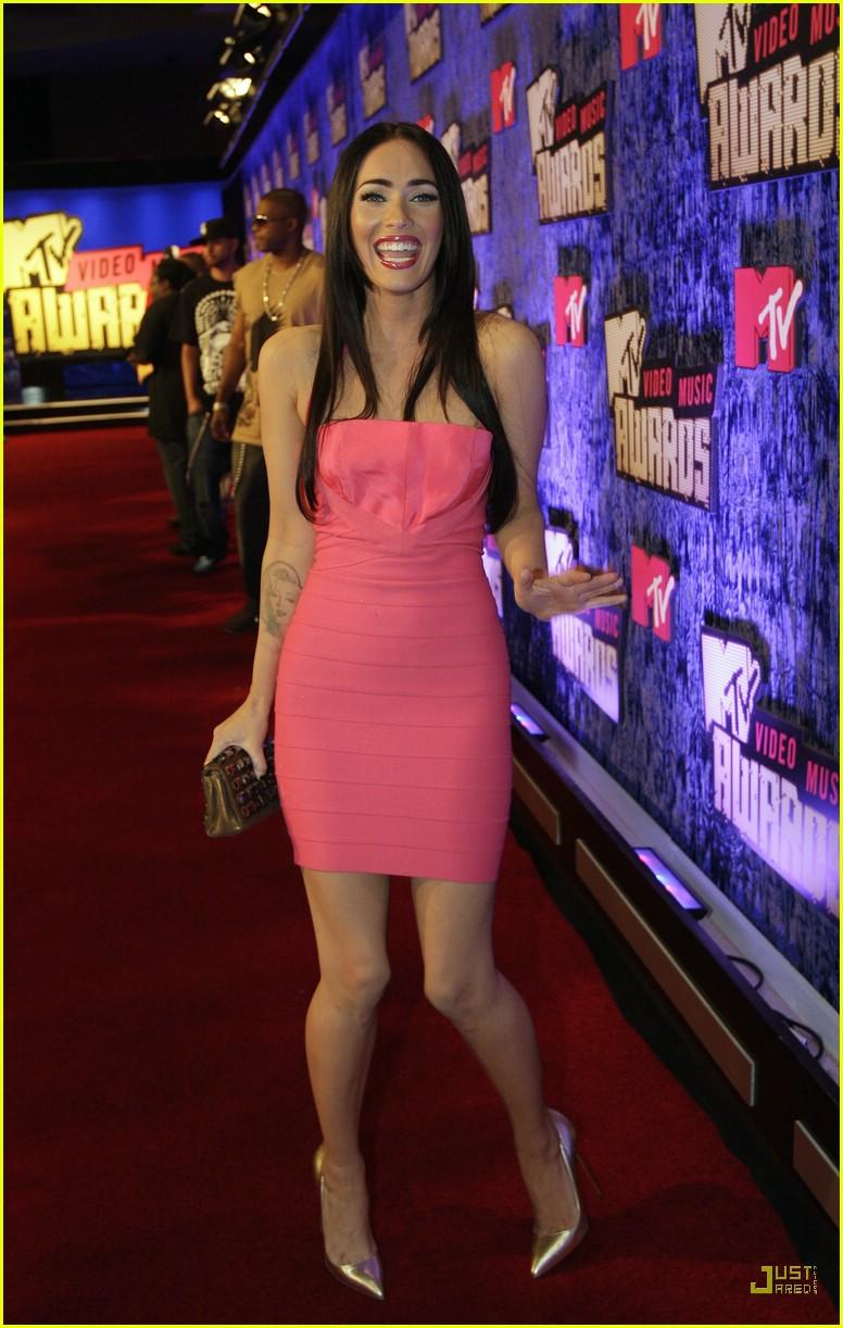 Megan Fox VMAs 2007 Photo 576371