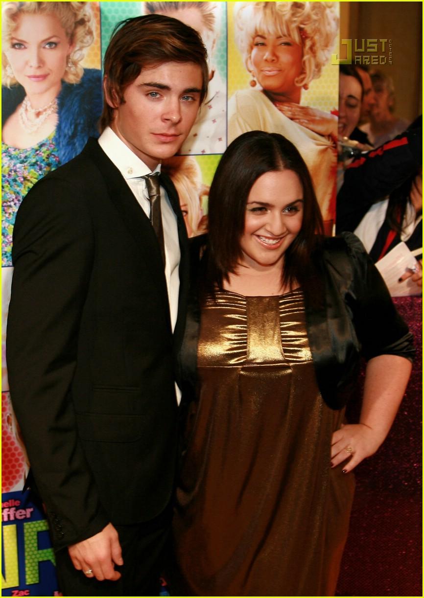 Zac Efron Hairspray Premiere Australia Photo 565201