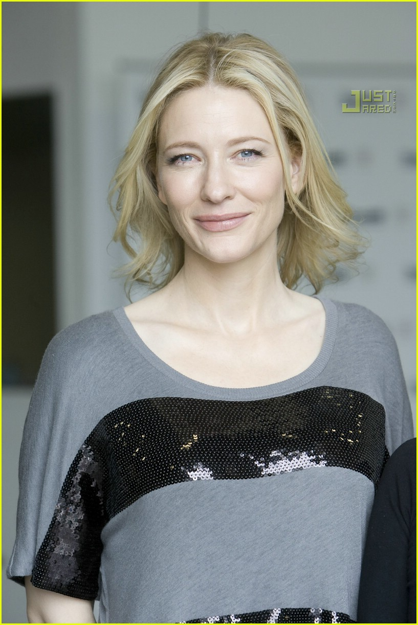cate blanchett sydney ... Cate Blanchett