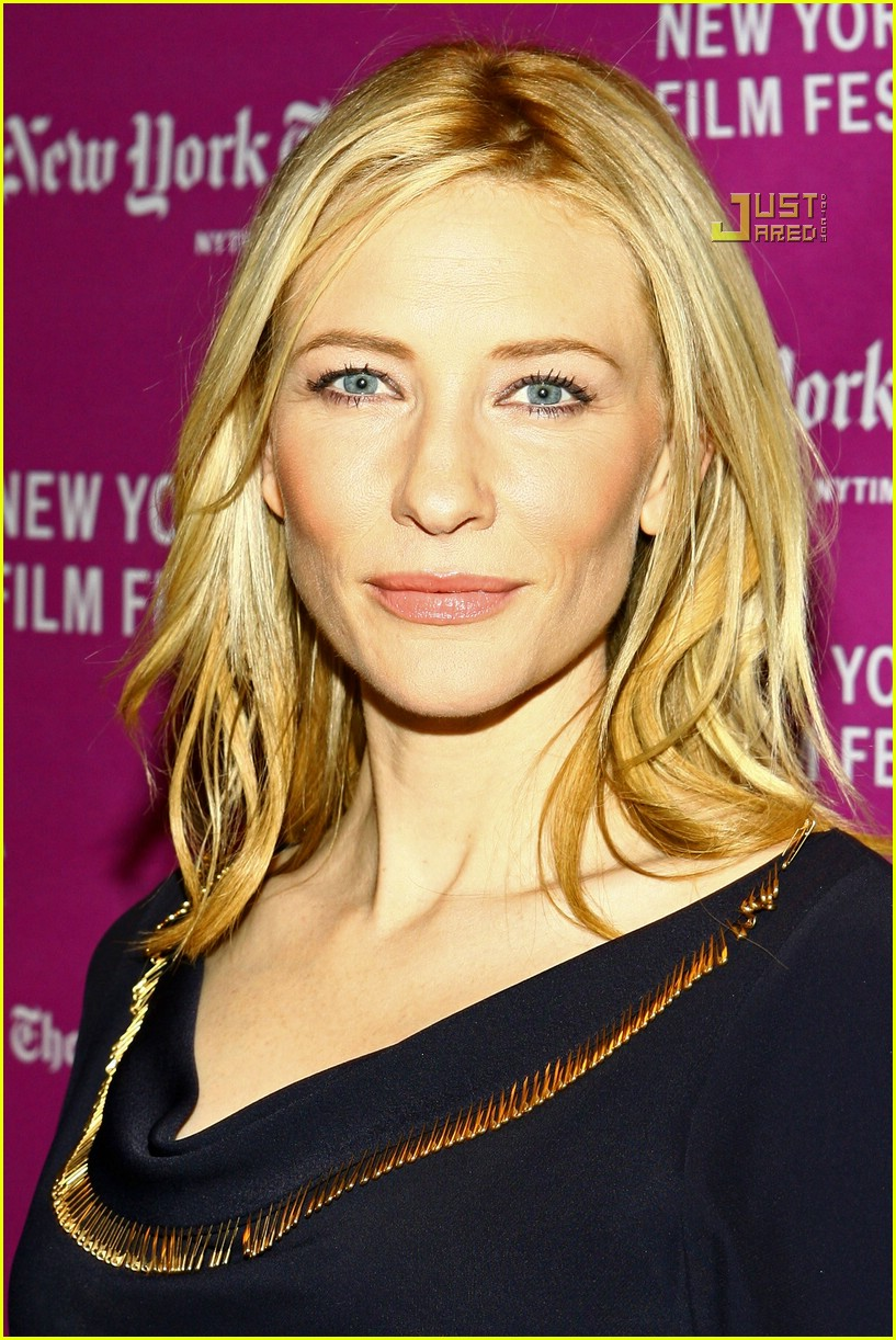 cate blanchett im not there premiere 12635551