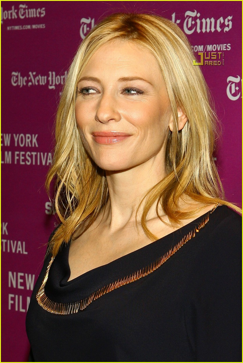 cate blanchett im not there premiere 16635591