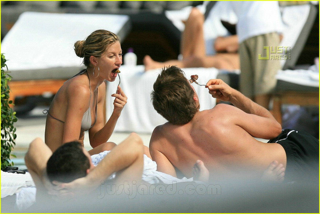 gisele bundchen bikini pictures more 01