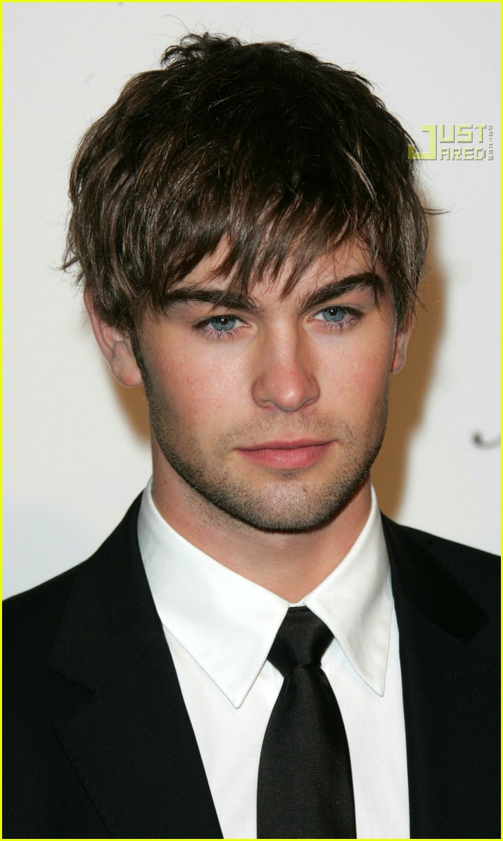 chace crawford angel ball 2007 photo 697081 chace