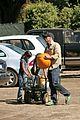 10 justin chambers pumpkin picking