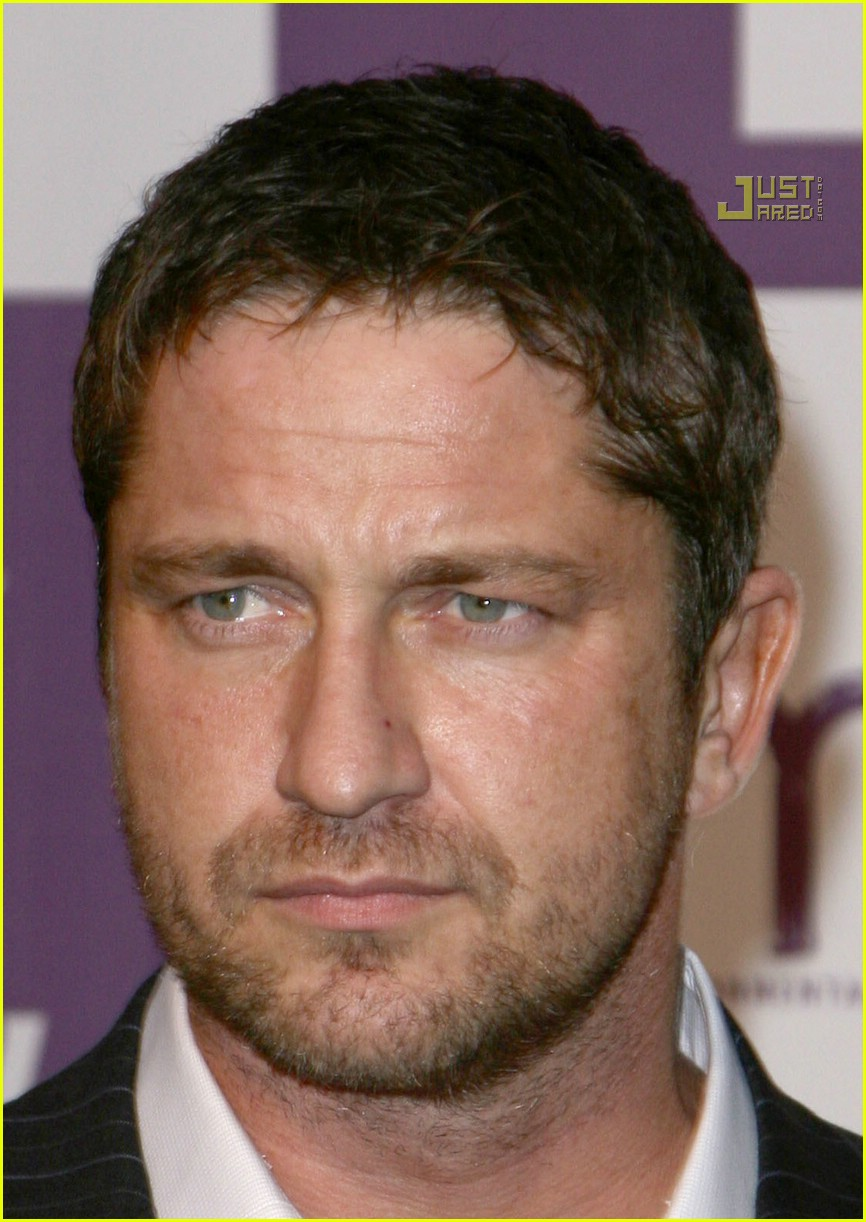 gerard butler environmental media awards 53