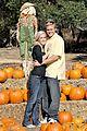 heidi spencer pumpkin picking 06