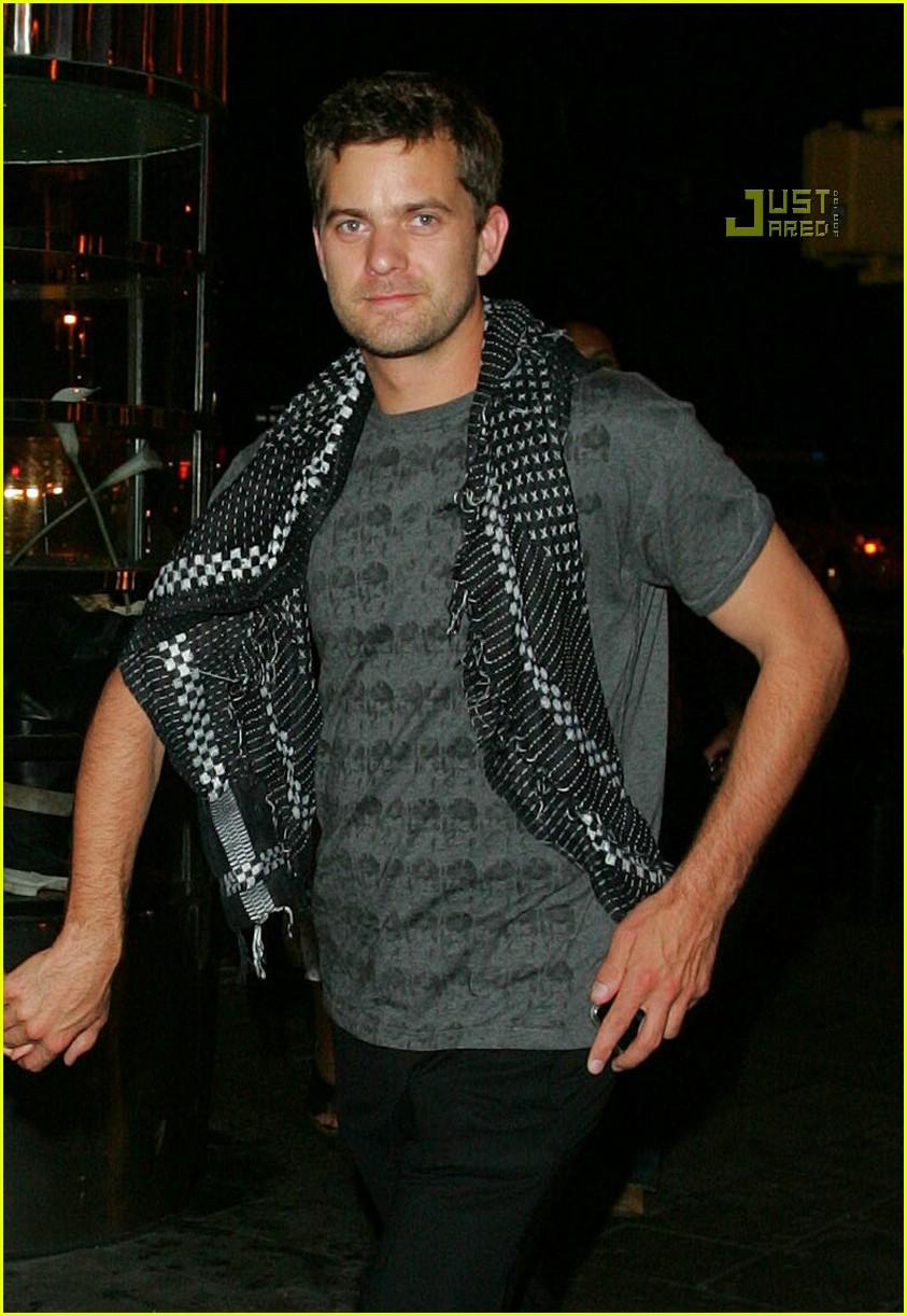 Joshua Jackson Joins \'Grey\'s Anatomy\': Photo 675241 | Joshua Jackson ...