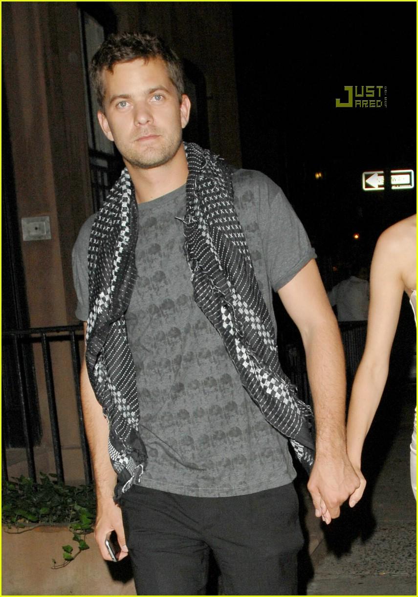 Joshua Jackson Joins \'Grey\'s Anatomy\': Photo 675251 | Joshua Jackson ...