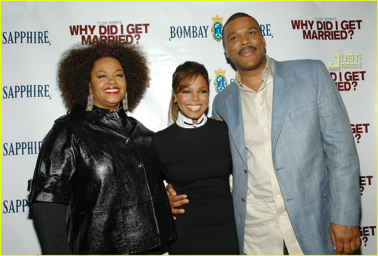 janet jackson why did i get married screening 02