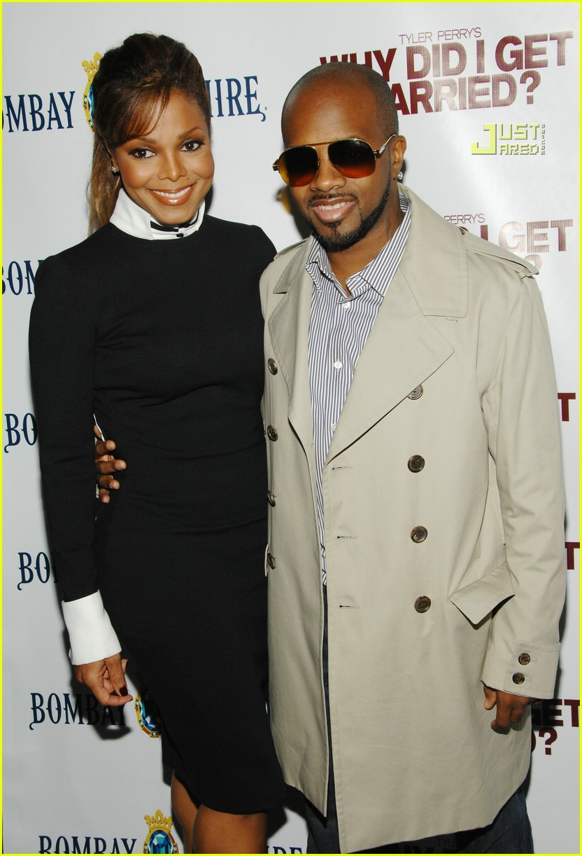 janet jackson why did i get married screening 04647831