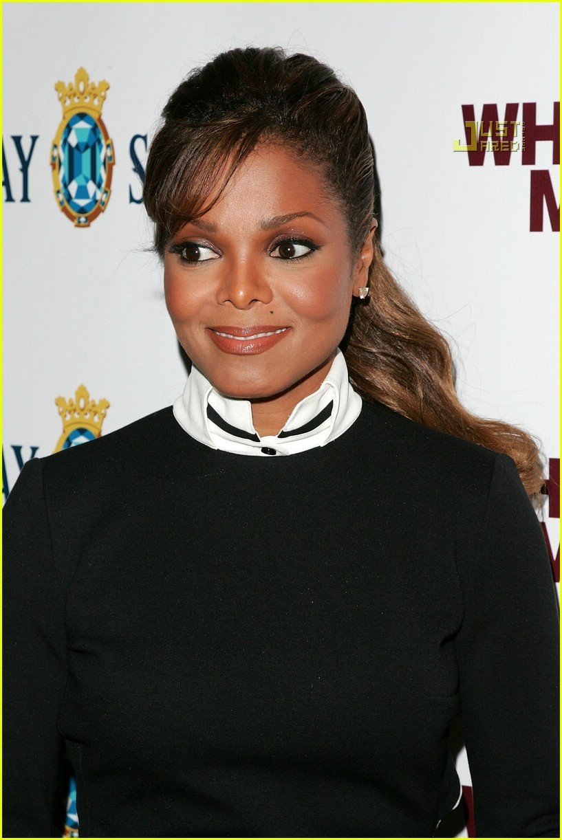 janet jackson why did i get married screening 05647841